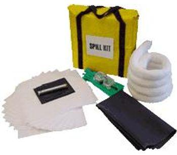Model CSKU40 - Universal/Chemical Vehicle Spill Kit