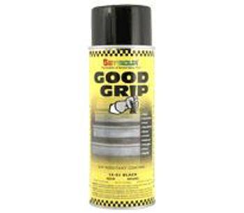 Non-Slip Floor Coatings - Good Grip - Black 6 Cans/Case