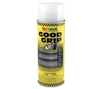 Slip Resistant Coating - Clear 6 Cans/Case