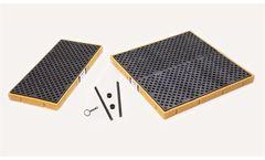 UltraTech - Model 2222 - Spill Deck P2 Plus - 2 Drum