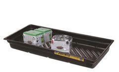 Justrite EcoPolyBlend - Model 28716 - Spill Tray