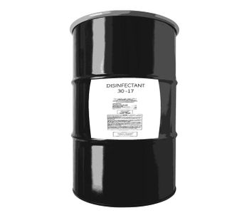Germicidal Disinfectant - 55 Gallon Drum