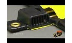 JUSTRITE Rigid-Lock Quickberm - Video