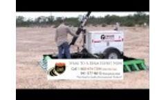 Portable Containment Berm - Video