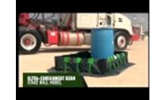 Stake Wall Ultra Containment Berm - Video