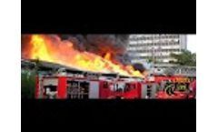Justrite EN Safety Storage - Video