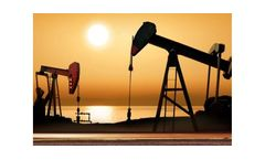 Wastewater technology for the oil exploration