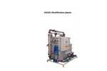 AWAS - Model MF/UF - Membrane Treatment System Brochure