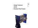 AWAS - Chamber Filter Press