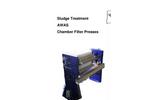 AWAS - Chamber Filter Press Brochure