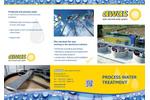 AWAS - Process Water Treatment Brochure