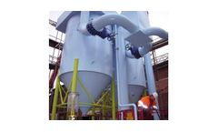 AWAS - Model Galaxie Tower - Oil-Sludge-Separator/Coalescence Separator