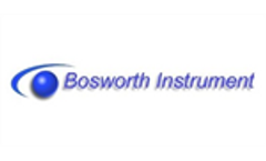 Bosworth Instrument launches enhanced easier to use website