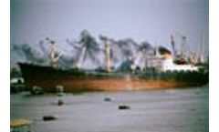 EC streamlines rules on protection in case of maritime pollution