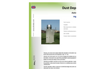 Dust Deposition Automatic Sensor - Brochure