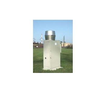 Aloa - Model ADA - Dust Deposition Measurement