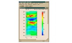 Geo Tom - Version GeoTomCG - Tomographic Software For Windows