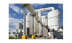 Calcon - Process Controls Service