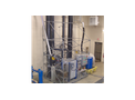 Current Water - Model AmmEL-HC - Higher Concentrations Ammonia Removal System