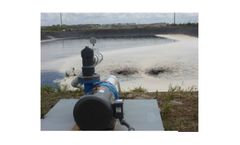 Solid Waste Facilities - Leachate Lagoons
