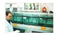Bioaccumulation Dosing System