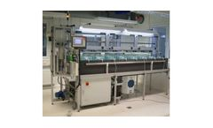 LinDos - Dosing-Systems with Linear Drive
