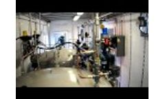 PCB 1000 trailer walkaround Video