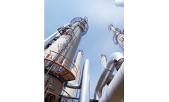 Blowers, compressors and gas meters for chemical and process technology