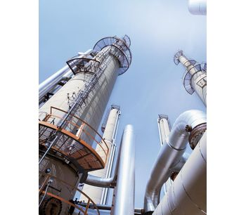 Blowers, compressors and gas meters for chemical and process technology - Chemical & Pharmaceuticals