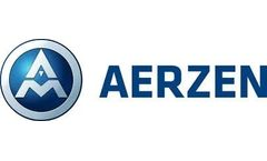 Food Safety: Aerzen has the ISO 22000