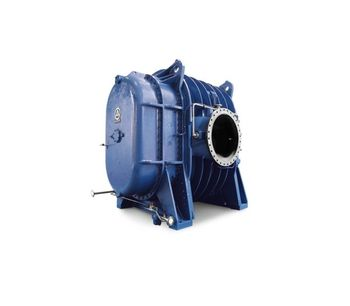 Aerzen - Model Series GQ - Process Gas Blowers