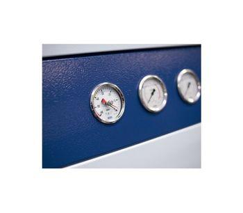 Rotary Lobe Compressor Unit-4
