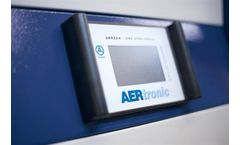 AERtronic - Unit Control Systems