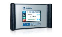 AERtronic Master - Overriding Master Control