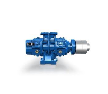 Aerzen - Model GMD Series - Low Pressure Booster