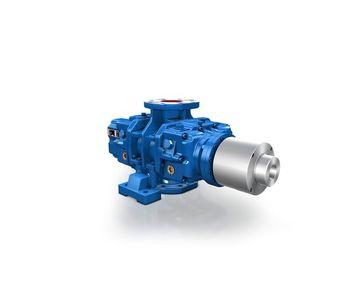 Low Pressure Booster-1