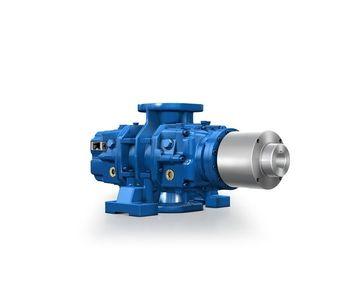 Low Pressure Booster-2