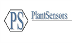 PlantSensors` new PS-TDP8 Sap flow system