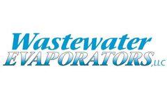 Electric Powered Wastewater Evaporators