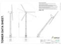 Air Force - Model 10 - Wind Turbine Brochure