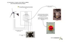 FuturEnergy - 3 phase (AC) Manual Stop Switch - Brochure