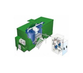 Package Plant or Containerized Systems