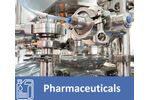 Filtration Solutions for the Pharmaceuticals Industry - Chemical & Pharmaceuticals - Pharmaceutical