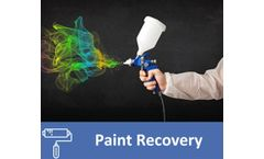 Filtration Solutions for the Paint Recovery Sector