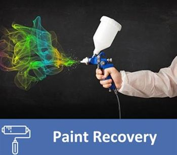 Filtration Solutions for the Paint Recovery Sector - Paint