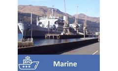 We Manufacture and Distribute Filters to the Marine Sector