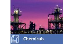 We Manufacturer and Supply a Variety of Filters to the Chemical Sector