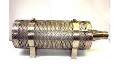 Exhaust Filters Limited - The Filter Company Manufacture and Supplies Exhaust Filters to a Variety of Industries