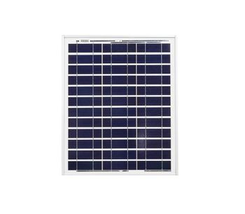 Ameresco - Solar Panels