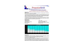 Air Treatment Units Brochure